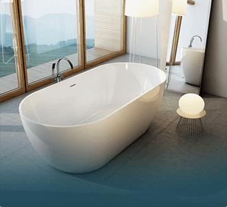 Фото категории Акриловые ванны