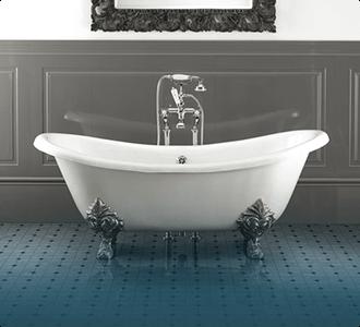 Фото категории Чугунные ванны