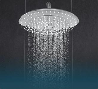Фото категории Верхний душ