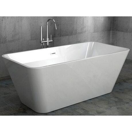 Акриловая ванна ABBER AB9212 170x80