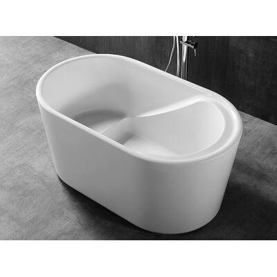 Акриловая ванна ABBER AB9277 130x75