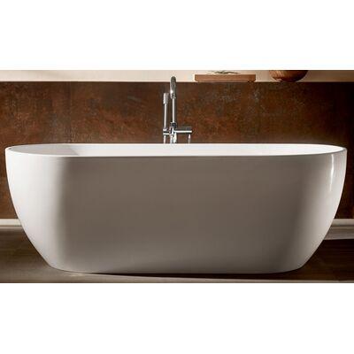 Акриловая ванна ABBER AB9241 172x79