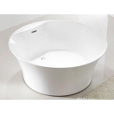 Акриловая ванна ABBER AB9278 150x150