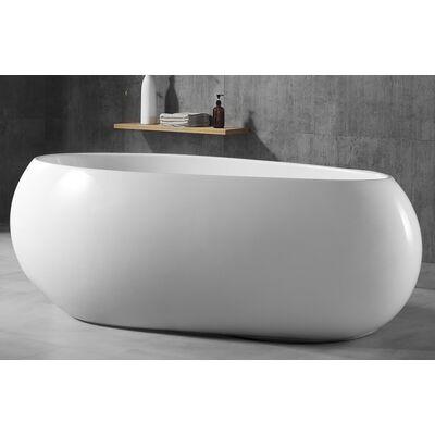 Акриловая ванна ABBER AB9243 170x80