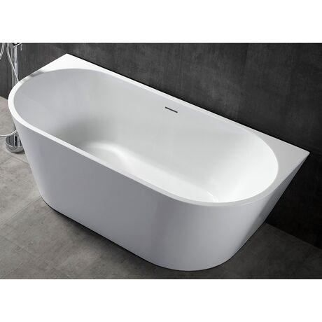 Акриловая ванна ABBER AB9216-1.5 150x80