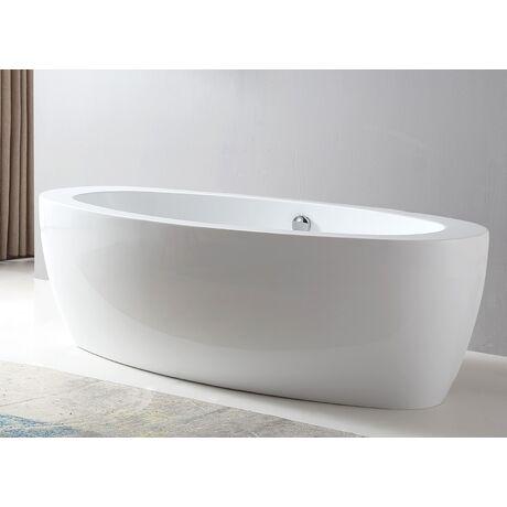 Акриловая ванна ABBER AB9206 185x91