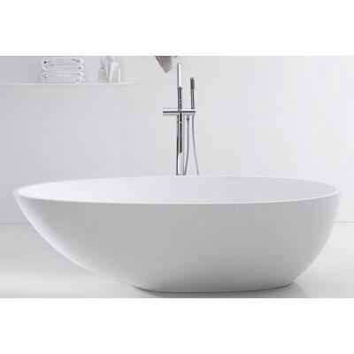 Акриловая ванна ABBER AB9284 178x98