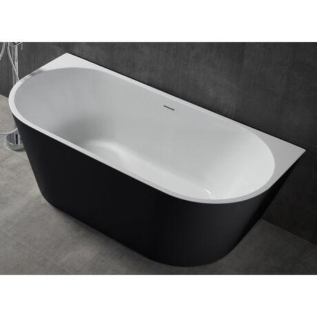 Акриловая ванна ABBER AB9216-1.7B 170x80