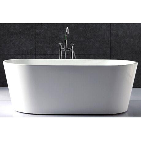 Акриловая ванна ABBER AB9209 170x80