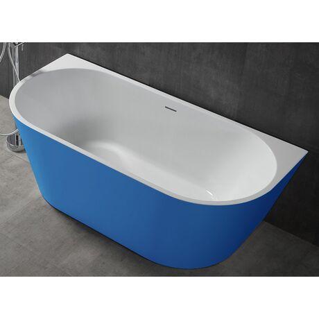 Акриловая ванна ABBER AB9216-1.7DB 170x80