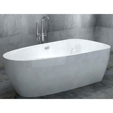 Акриловая ванна ABBER AB9210 170x90