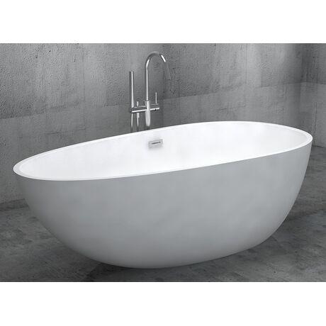 Акриловая ванна ABBER AB9211 170x85