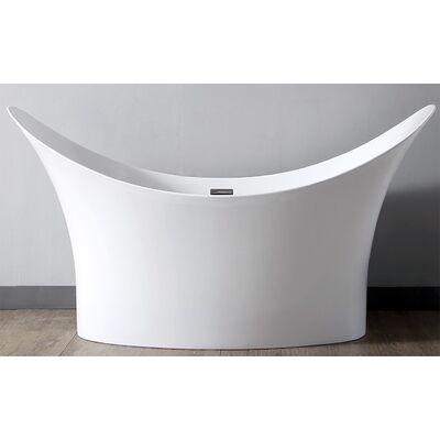 Акриловая ванна ABBER AB9250 175x78