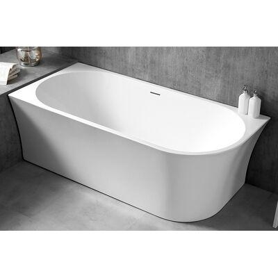 Акриловая ванна ABBER AB9257-1.7 170x78