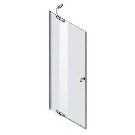 Душевая дверь в нишу AM.PM Sensation W30G-E3D9-200-CT-L