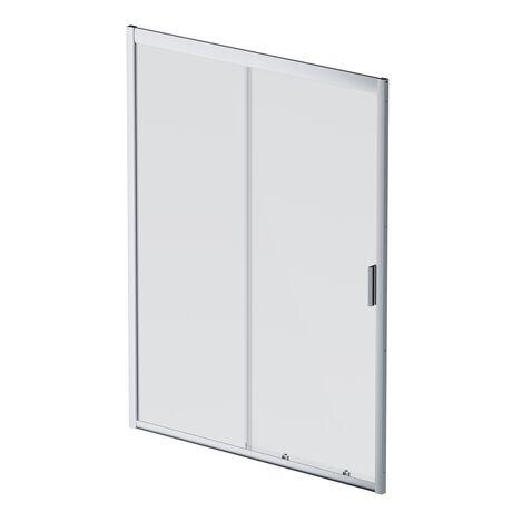 Душевая дверь в нишу AM.PM Gem W90S-1401190MT