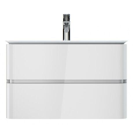 Мебель для ванной AM.PM Sensation 80 M30FHX0802WG