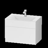 Мебель для ванной AM.PM Inspire 2.0 80 M50AFHX0803WM