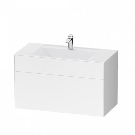 Мебель для ванной AM.PM Inspire 2.0 100 M50AFHX1003WM