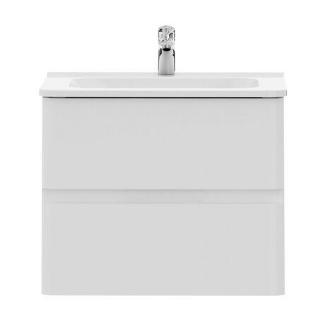 Мебель для ванной AM.PM Bliss 60 M55FHX0602WG