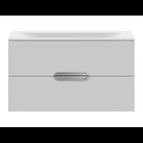 Мебель для ванной AM.PM Spirit 80 M70FHX0802WG33