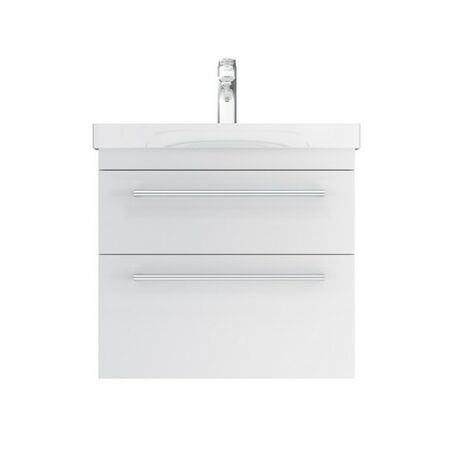 Мебель для ванной AM.PM Like S 65 M81FHX0652WG