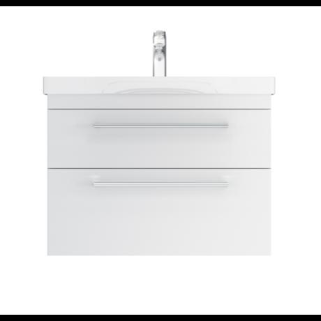 Мебель для ванной AM.PM Like S 80 M81FHX0802WG