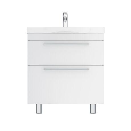 Мебель для ванной AM.PM Like S 80 M81FSX0802WG