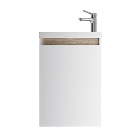 Мебель для ванной AM.PM X-Joy 45 M85AFHX0451WG