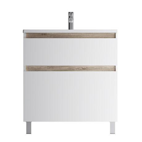 Мебель для ванной AM.PM X-Joy 80 M85AFSX0802WG