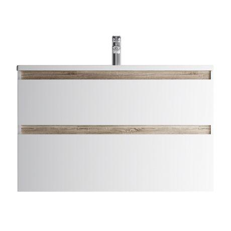 Мебель для ванной AM.PM X-Joy 100 M85AFHX1002WG
