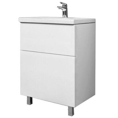 Мебель для ванной AM.PM Gem 60 M90FSX06022WG32