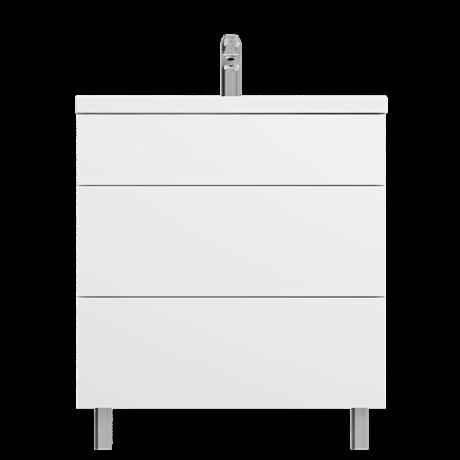 Мебель для ванной AM.PM Gem 75 M90FSX07522WG32