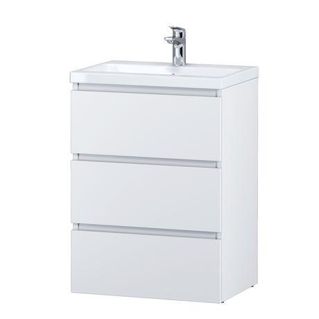 Мебель для ванной AM.PM Gem S 60 M91FSX0602WG