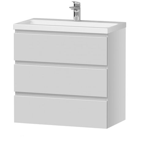 Мебель для ванной AM.PM Gem S 75 M91FSX0752WG