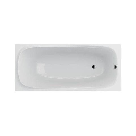 Акриловая ванна AM.PM Sensation 170x75