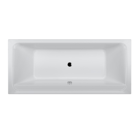 Акриловая ванна AM.PM Inspire 2.0 170х75