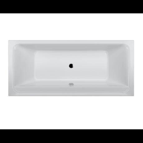 Акриловая ванна AM.PM Inspire 2.0 180x80