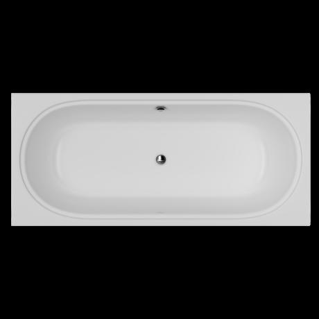 Акриловая ванна AM.PM Bliss L 180х80