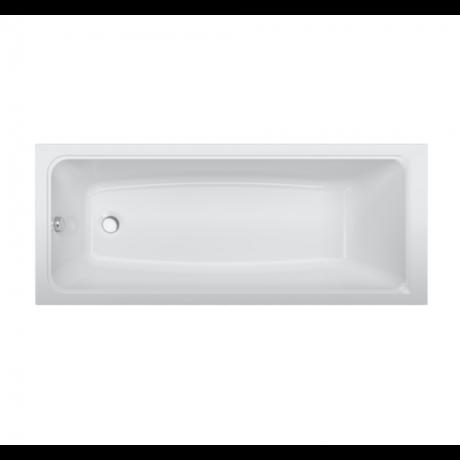 Акриловая ванна AM.PM Gem 160х70