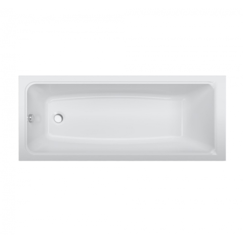 Акриловая ванна AM.PM Gem 170х75