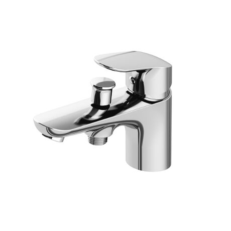 Смеситель на борт ванны AM.PM Like F8010232