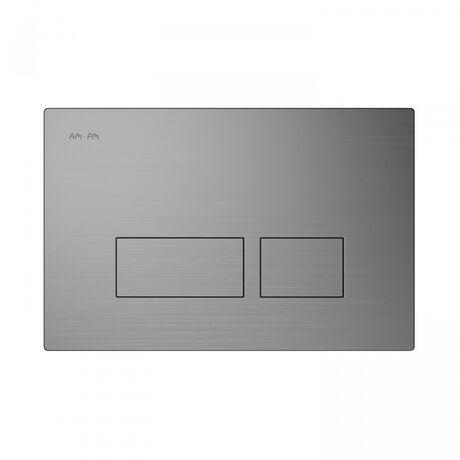 Клавиша смыва AM.PM Pro S I047031, матовый никель