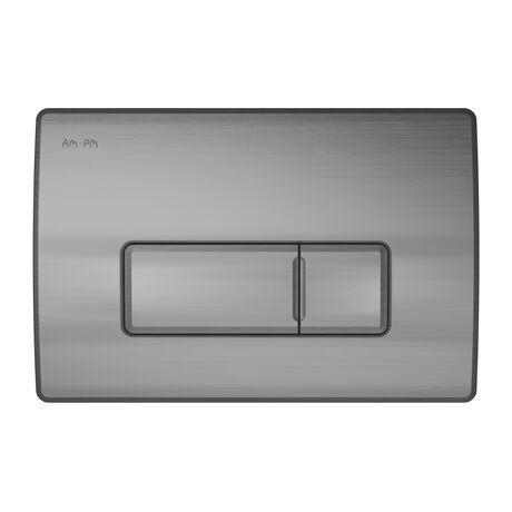 Клавиша смыва AM.PM Pro M I048031, матовый никель