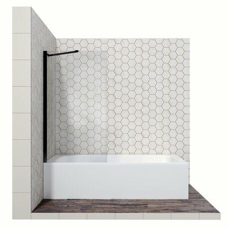 Шторка для ванны Ambassador Bath Screens 16041207 80