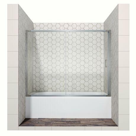 Шторка для ванны Ambassador Bath Screens 16041105 170