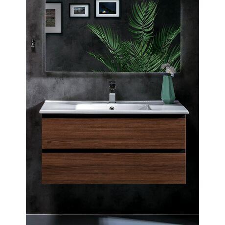 Мебель для ванной Armadi Art Capolda 100