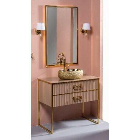 Мебель для ванной Armadi Art Monaco 867 80