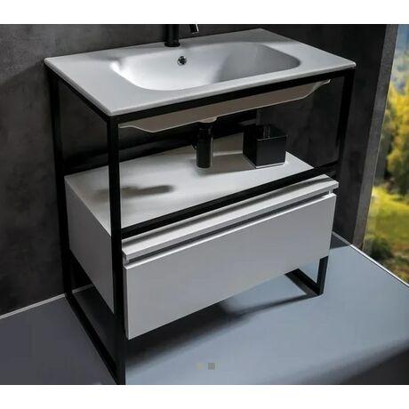 Мебель для ванной Armadi Art Loft 80