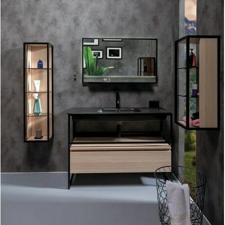 Мебель для ванной Armadi Art Loft 120